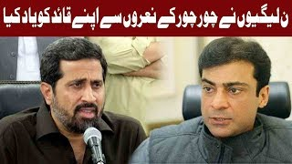Fayaz ul Hassan Chohan Bashing PMLN Over Strike in Assembly   16 October   Express News