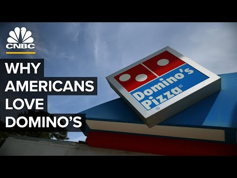 , title : 'How Domino's Is Winning The Pizza Wars