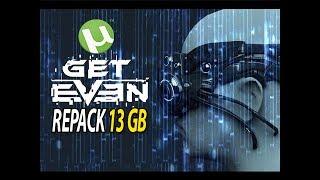 download Get Even PC Repack Torrent (13 GB)