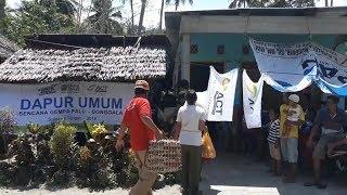 ACT Dirikan Dapur Umum dan Datangkan Tenaga Medis di Desa Salua Sigi yang Masih Terisolasi