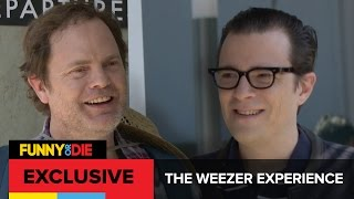 The Weezer Experience