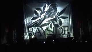 "Bayside - ""Pigsty"" (Live in San Diego 3-11-15)"