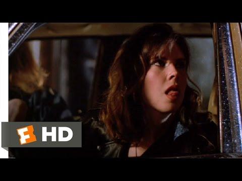 Routine Traffic Stop - Bad Lieutenant (5/9) Movie CLIP (1992) HD