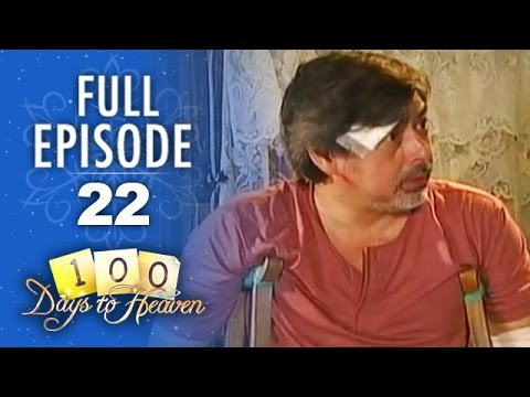100 Days To Heaven - Episode 22