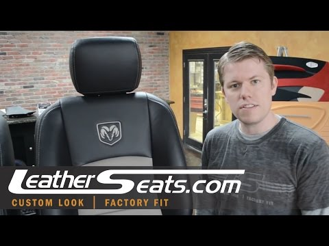 Leather Seat Cover King Upholstery Pontiac Mi Part 10