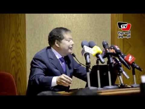 «زويل»: السيسي يكتب تاريخا جديدا لمصر بحفر قناة السويس الجديدة