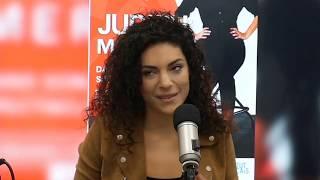 Actuculture#200 – Judith Mergui débarque avec son nouveau spectacle