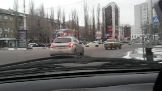 Воронеж.Урицкого,Донбасская,Пеше-Стрелецкая немного обо всем....