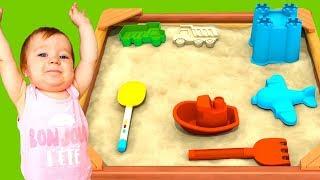 Видео для малышей. Детские песенки и развивающие игрушки. Готовим вместе.