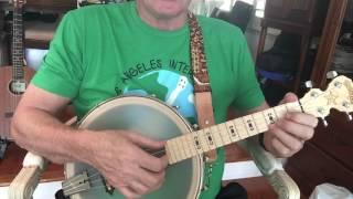 Banjo-Uke Tip and Tricks