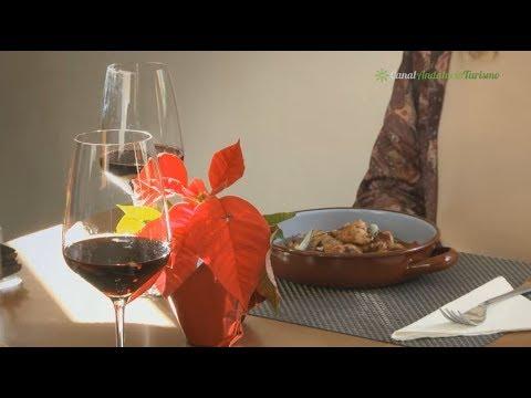 Restaurante La Marquesa, La Zubia, Granada