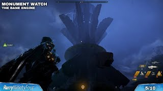 Anthem - All Hidden Places Locations Guide (Explorer Challenges)