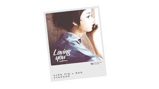 Yêu Anh - Uyên Pím x Boo 「Lyrics Video」 #Chang