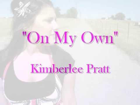 On My Own (Les Miserables) by Kimberlee Pratt