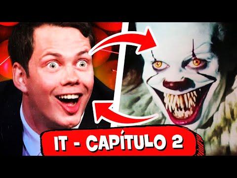 IT - CAPÍTULO 2 | Por Trás das Câmeras  🎈🤡