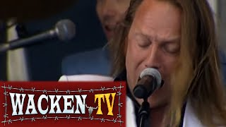 DAD - Everything Glows - Live at Wacken Open Air 2009