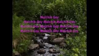 TATU - Malchik Gay Male Version