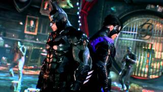 Batman: Arkham Knight video