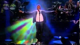 Usher / Michael Jackson Tribute Rock With You ''Live at Rock Hall''