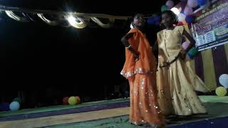 Asal San Bonga Jhipir Jhali Do .  Dance Programme  2019
