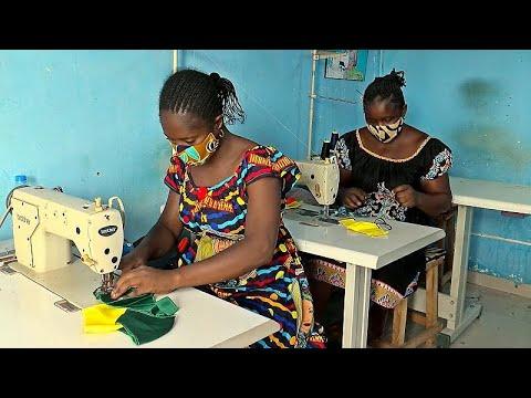 Αγκόλα: Η επιτυχής αντιμετώπιση της πανδημίας και οι νέες οικονομικές προκλήσεις…