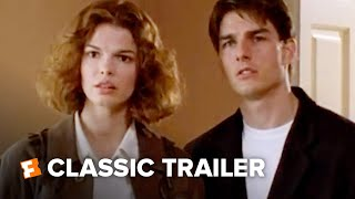 The Firm (1993) Trailer #1   Movieclips Classic Trailers