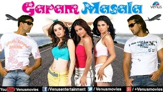 Garam Masala  Hindi Full Movie  Akshay Kumar Movies  John Abraham  Latest Bollywood Comedy Movie