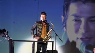 【高画質版】USJ カウントダウン2018 スペシャルライブVol 3 DAISHI DANCE・SHINJI TAKEDA