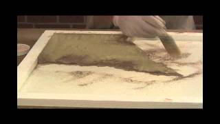 "How to Make a ""Travertine & Veining"" Texture for Countertops & Wall Panels video thumbnail"