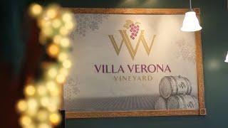 Villa Verona Vineyard