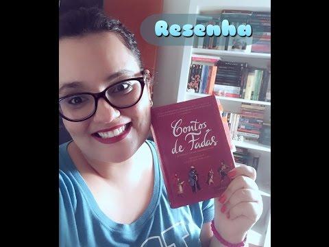 CONTOS DE FADAS |  RESENHA | Ep. #7