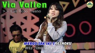 Lagu Via Vallen Lali Rasane Tresno