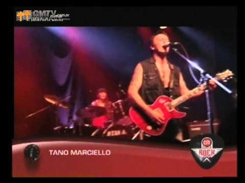 Tano Marciello video Entrevista 2014 - 21 de enero de 2014