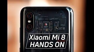 Xiaomi Mi 8 Explorer Hands-on: Incredible Value for Money Trumps Controversy