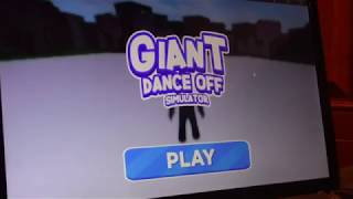 codes for giant dance off simulator 2019 wiki - TH-Clip