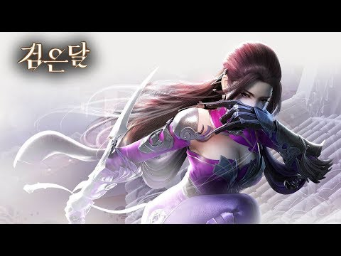 Black Moon 《All About JiangHu》 - Assassin Class Main Story Gameplay Android/iOS 2019
