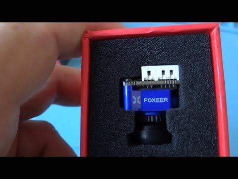 Foxeer Micro Predator 4 from banggood