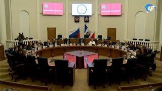 На заседании областного консультативного совета обсудили вспышку внебольничной пневмонии