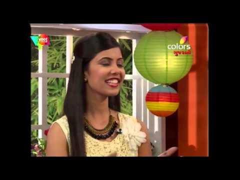 Rasoi-Show--30th-March-2016--રસોઈ-શોવ