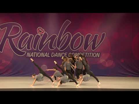 People's Choice// DON'T YOU CRY FOR ME - Danza Dance Academy [Denver, CO]