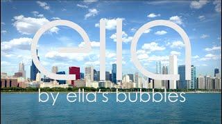 Ella's Bubbles Walk-In Tubs Company Video