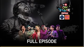 Pritam - 9XM On Stage   Nakash   Antara   Sreerama   Shalmali   Shashwat   Amit M   Full Episode