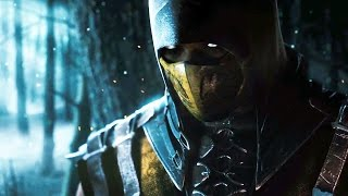 Mortal Kombat The Dead Fighting 1/2 Full Movie 2016 Hd Best Film Action 2016 English +18