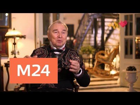 ", title : '""Раскрывая тайны звезд"": Вячеслав Зайцев - Москва 24'"
