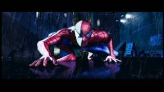 Spider-Man 2 video