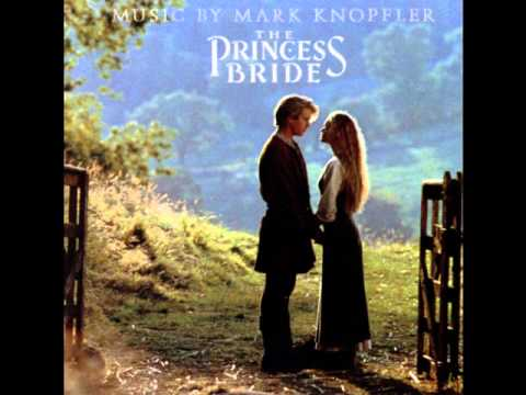 The princess bride 01 - Once Upon a Time...Storybook Love