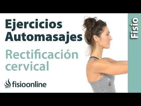 Dolor agudo en el tratamiento columna vertebral