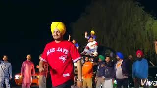 Gangster Jatt / Full Video Sidhu Moose Wala/ Punjabi Special R.J Crew.