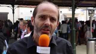 preview picture of video 'Réseau Entreprendre   Biennale 2014 au Puy du Fou'