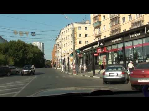Trasferimento con Denis Semenikhin su perdita di peso